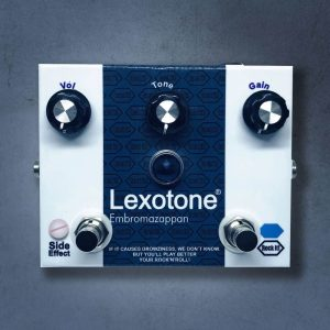 Lexotone Fuzz Octave Up