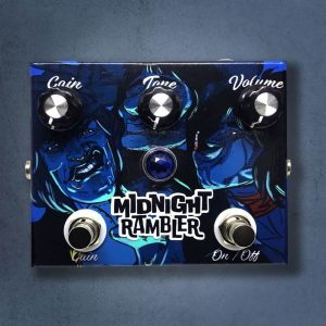 Midnight Rambler Overdrive