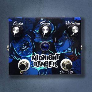 Midnight Rambler Overdrive