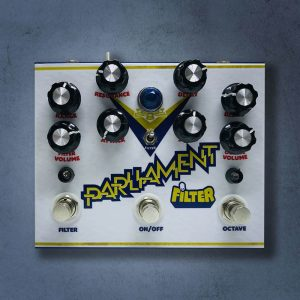 Parliament FilterFuzz 2octave down !