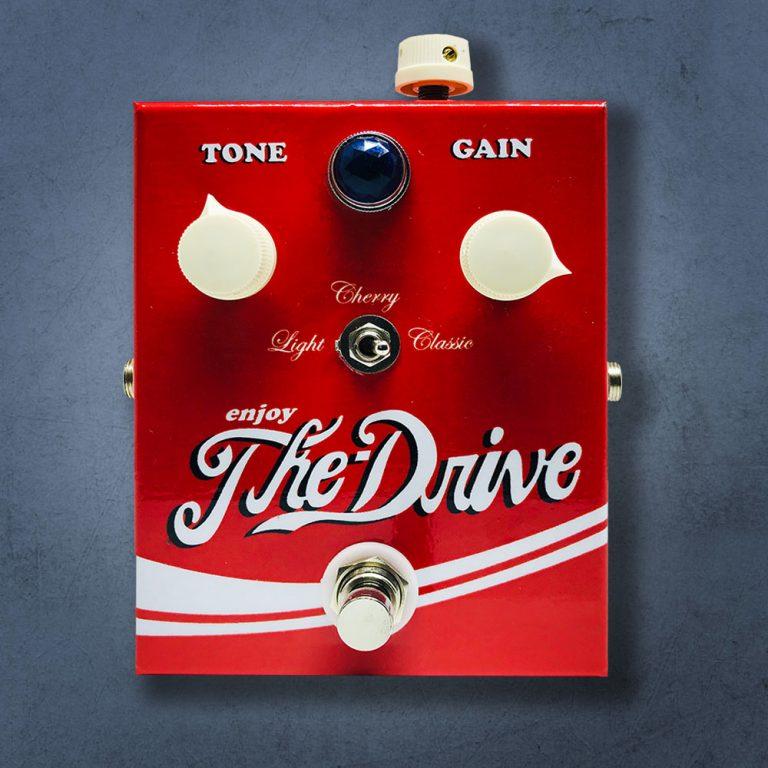 mg-the-drive