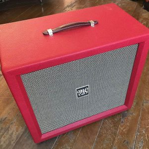 MG Music 1×12 Cabinet