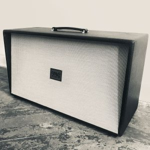 MG Music 2×12 Cabinet
