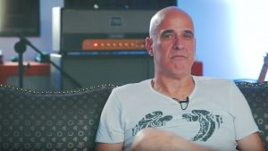 "Entrevista ""Dr. Frankenstein"" (com MARCELO GIANGRANDE) | Custom Shop Brasil"